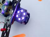 Matek RGB LED heller Vorstand des Kreis-X8-16V 7-Color/Positionsbeleuchtungsanlagen
