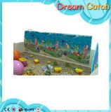 De Plannen van de Speelplaats van jonge geitjes voor het Pretpark van Kinderen