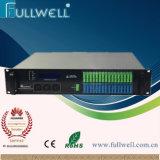 Amplificador óptico 32 Pon portuario CATV EDFA del Wdm del acceso multi