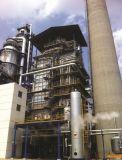 Боилер неныжной жары для блока каталитического крекинга с приспособлением обессеривания & денитрификации