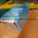 плита/лист толщины 0.25mm алюминиевые