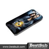 Couverture promotionnelle de téléphone de sublimation de cadeau personnel neuf pour l'iPhone 5 (IPK21) de sublimation