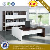 Прочная деревянная таблица управленческого офиса офисной мебели (NS-ND036)