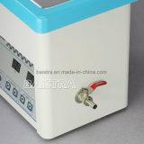 Tischplattenultraschallreinigungsmittel des beweglichen Edelstahl-5L