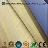 企業または海兵隊員またはヨットの装飾のための模造原綿半PUの革
