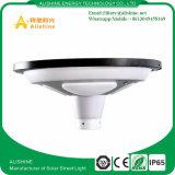 Lámpara de pared solar del UFO 15W de la alta calidad para la luz de calle del jardín LED