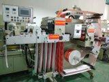 Muti-Funktion automatisches Stempelschneiden und heiße Folien-Aushaumaschine