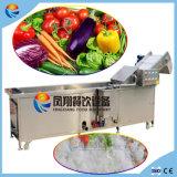 Grande machine à laver multifonctionnelle d'épinards de chou de laitue retirée par Impritiy de l'ozone