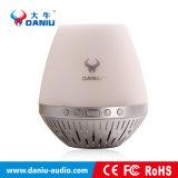Bester verkaufenBluetooth Lautsprecher mit LED-Licht-Unterstützungs-Ableiter-Karten-Musik