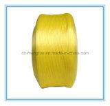 Alto hilado del filamento de la tenacidad FDY de los PP para las cuerdas y Blaids