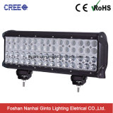 180W 14.5inch는 방수 처리한다 방진 고품질 LED 표시등 막대 (GT3401-180W)를
