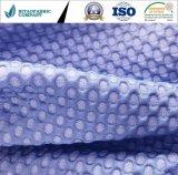 나일론 털실 매트리스 프로텍터를 위한 뜨개질을 하는 자카드 직물 직물