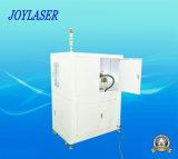 Automatische CCD-Monitor-Systems-Faser-Laser-Markierungs-Maschine