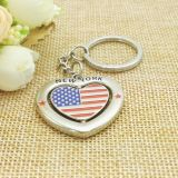 Zinc Alloy Key Chain Factory Wholesale Cheap Funy Porte-clés