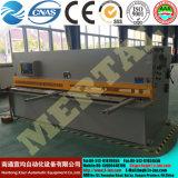 Луча качания -6X3200 QC12y (k) машина гидровлического (CNC) режа