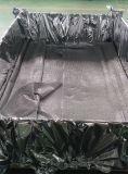 Lo strato di SMC che modella la vetroresina composta rinforza lo strato