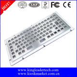 Industrielle Kiosk-Tastatur mit Funktionstasten