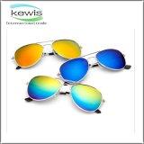 Gafas de sol hechas a mano únicas del diseñador al por mayor del regalo