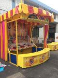 Throw Hula Schleifen-Spiel-Karnevals-Stand