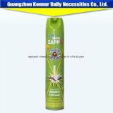 inseticidas 750ml orgânicos e pulverizador do inseticida do aerossol que mata Fot pragas