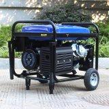 Generatore utilizzato alta qualità reale calda di potere dell'uscita di vendita della fabbrica dell'OEM del bisonte (Cina) BS7500p (m) 6kw 6kVA