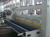 Автоматическая кожаный выбивая машина от Китая