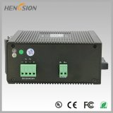 6 de elektrische Haven en 2 Fx beheerden de Industriële Schakelaar van het Netwerk Ethernet
