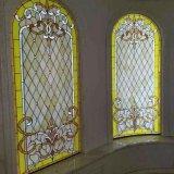 Het Glas van het Venster van de Tegels van het Mozaïek van het Gebrandschilderd glas van de Beelden van de Ambachten van de kunst voor Verkoop