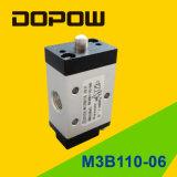 M3b110-06基本的なタイプ2の位置3の方法M3手動機械弁
