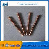 De Elektrode van de Draad van het Koper van het Wolfram van de Levering van de Fabrikant van China