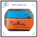 De Duurzame Kabel die van uitstekende kwaliteit Markering RFID verzegelt