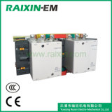 Raixin Cjx2-150n mechanische blockierenaufhebende elektrische magnetische Typen des Wechselstrom-Kontaktgebers Cjx2-N LC2-F