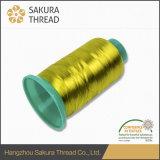 Cuerda de rosca 100% del rayón de Oeko-Tex con color exacto