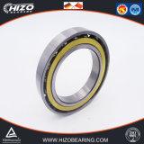 China de fábrica de fila única / cuatro puntos de contacto angular rodamientos de bolas (71824C / 71948C / 7024 / QJF1034)