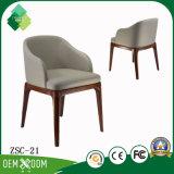 Cadeiras simples confortáveis da sala de visitas do estilo para a venda (ZSC-21)