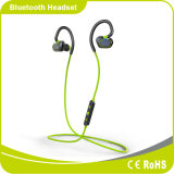 Annulation de la voix Sans fil Fitness Stereo pour iPhone Bluetooth Headset