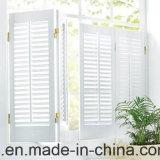Canyu Alta Potencia de energía de aleación de aluminio hueco oculto de la ventana del obturador
