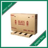 Fournisseurs de empaquetage estampés de cadre de carton de Papier d'emballage