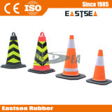 Route Safetyeva plastique Cône