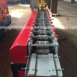 Het Aluminium van het Staal van de kleur & de Machine van de Deur van het Blind van de Rol van de Garage van het Metaal