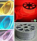 中国LEDのマルチカラーDecarationのための適用範囲が広い防水滑走路端燈