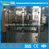 Máquina automática in-1 de la máquina de rellenar 3 de la cerveza SUS304