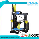Máquina de impressão rápida do protótipo 3D da ascensão 210*210*225mm Reprap Prusa I3