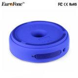Altavoz audio recargable del receptor de Bluetooth con el recurso seguro del tiempo largo