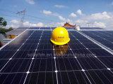 (HM-9650) Regulador solar de la carga de la pantalla de la fábrica 96V50A LCD de Guangzhou