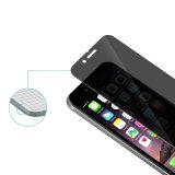 360 Beschermer van het Scherm van het Glas van de Privacy van de graad de anti-Spion Aangemaakte voor iPhone