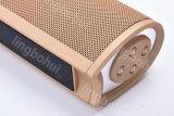 USB TF FMのラジオが付いている熱い無線スピーカー4000mAh