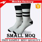 Athletische Großhandelszoll-Schweiss-Sport-Socken