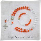 Insieme del rosario di preghiera dei branelli di Multicolours, rosari dei branelli (IO-crs008)