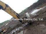 Магнит землечерпалки серии MW5 Electro для стальных утилей
